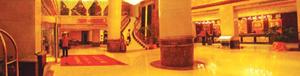 白天鹅宾馆:威海市文化东路12号(市委市政府门前)